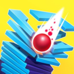 Stack Ball - Blast through platforms APK Download For Android