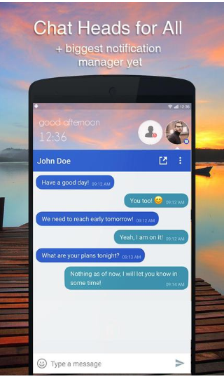 Directchat (Chatheads For All) APK Download For Android