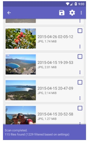 How To Recover Deleted Photos From Gallery
