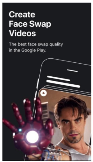 REFACE: Face Swap Videos and memes with your photo APK