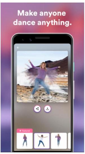 Jiggy: Magic Dance - Make anyone dance APK Download