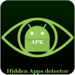 Hidden Apps Finder- Spy Apps Detector APK