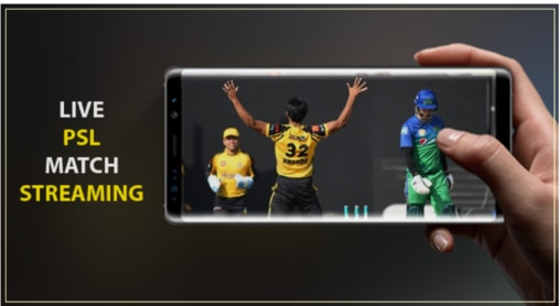 How To Watch PSL 6 Live On Mobile 2021 - PSL Live Streaming