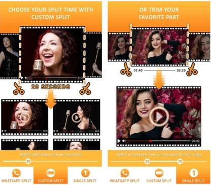 Video Splitter for WhatsApp Status, Instagram APK Download