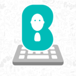 Bobble Indic - Best Android Keyboard - Android Keyboard APK