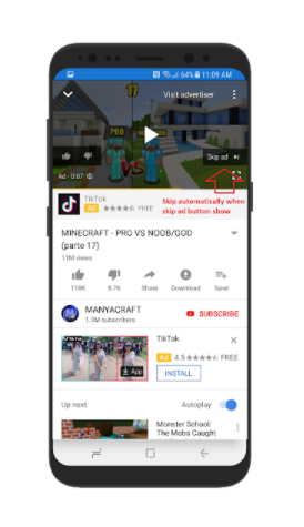 How To Skip Ads On YouTube - YouTube Without Ads